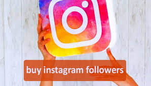 Best instagram followers Buy